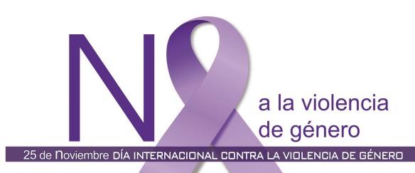 Xa Sonia Día internacional violencia de género