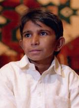 Iqbal Masih. Contra la esclavitud infantil