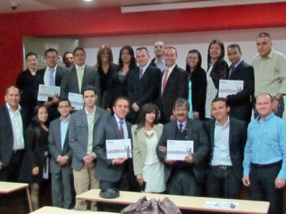 Diplomado Colombia Noviembre 2