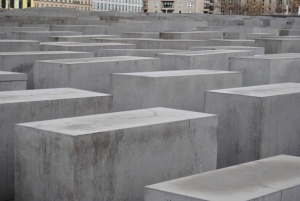 monumento Holocausto